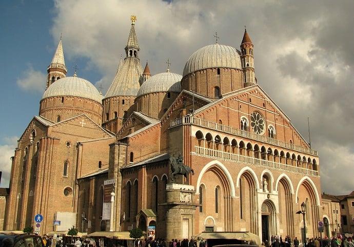 Basilica Sant'Antonio di Padova