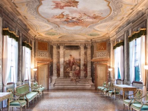 Tour musicali Venezia