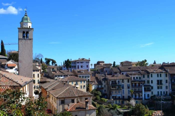 Borghi del Veneto