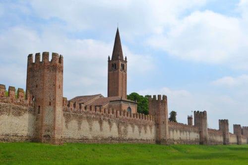 Città murate del Veneto