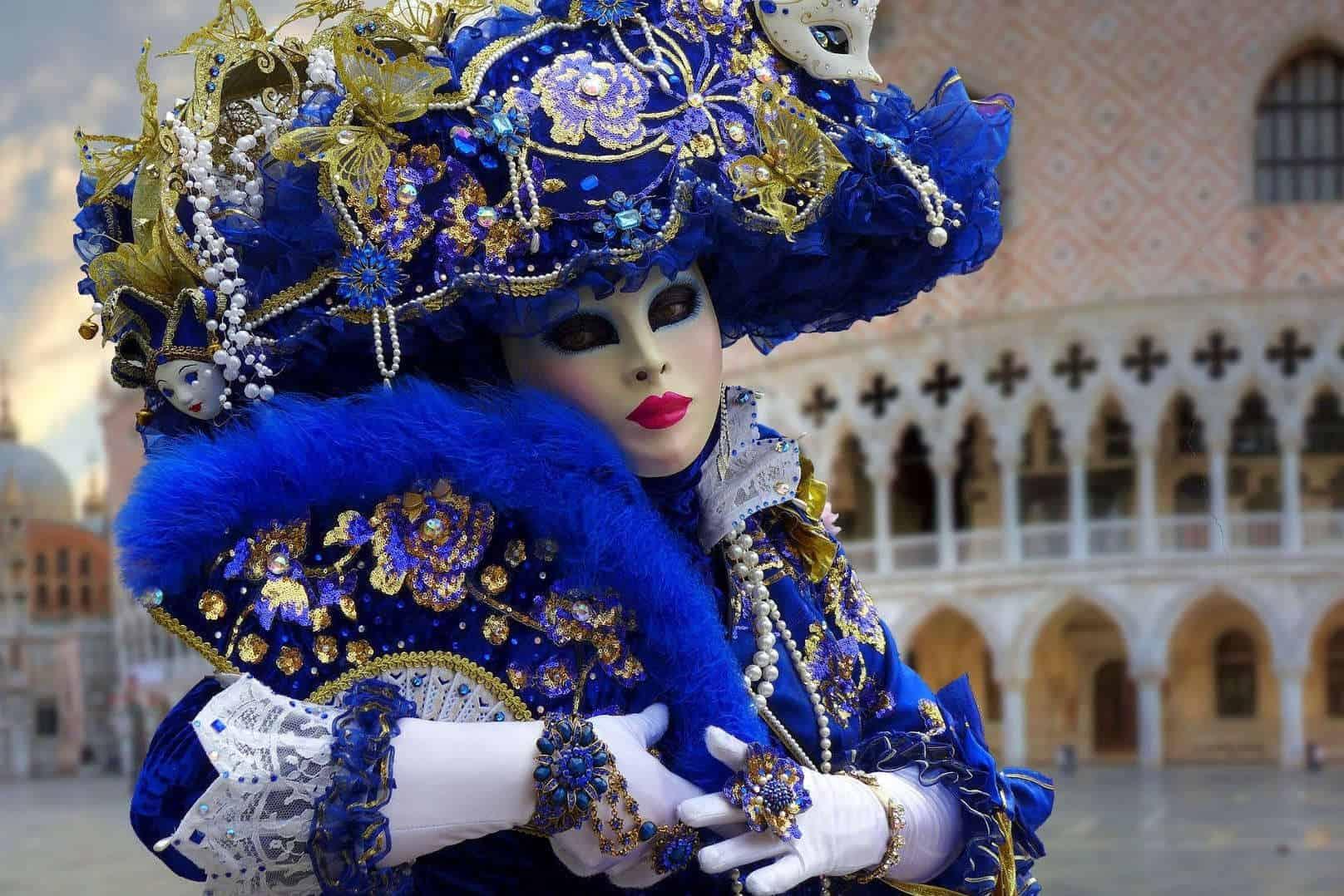 CARNEVALE DI VENEZIA - Canovatour Viaggio per carnevale ...