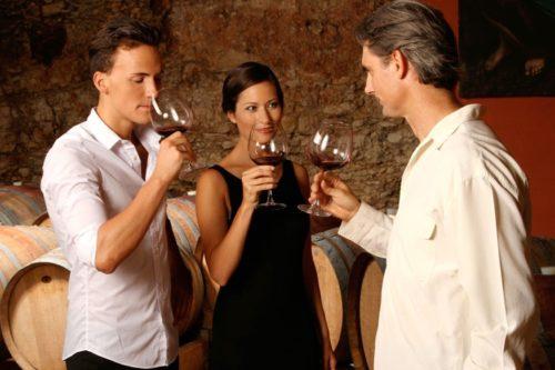 Festival del vino di Verona