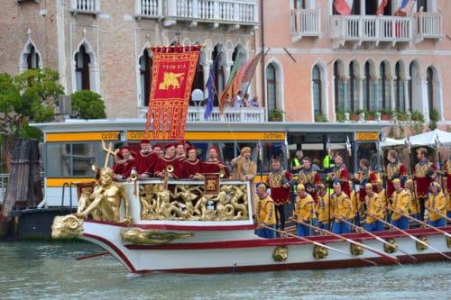 Rehata Storica di Venezia