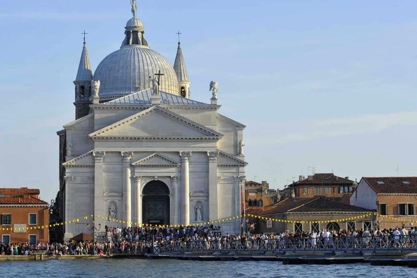 Venezia Festa del Redentore