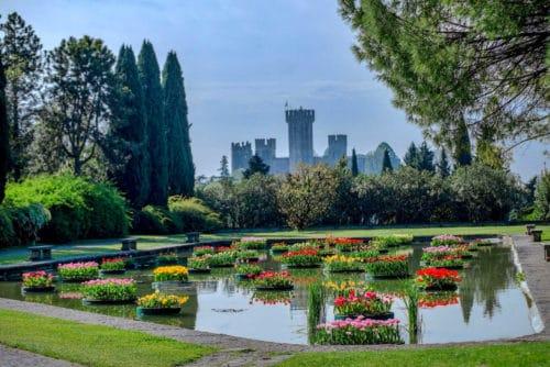 Parco Sigurtà Castello
