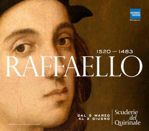 Mostra Raffaello