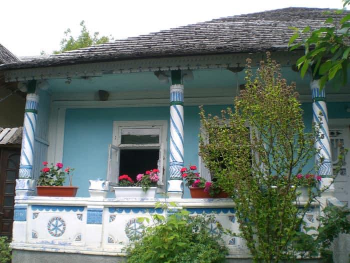 Villaggio Moldavia