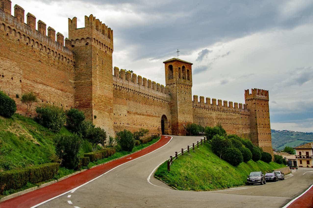 Pesaro, Urbino e San Marino