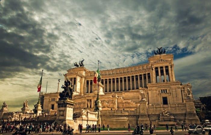 Roma e le Ville di Tivoli
