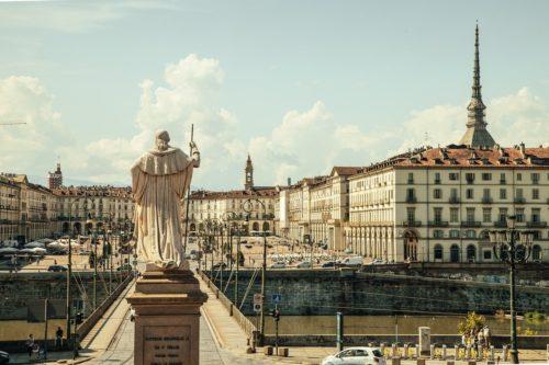 Torino e la Venaria Reale