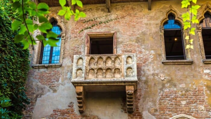 Casa Giulietta